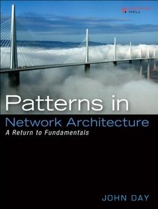 Patterns in Network Architecture: A Return to Fundamentals-cover