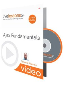 Ajax Fundamentals (Video Training)
