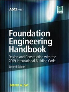 Foundation Engineering Handbook 2/E-cover