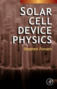 Solar Cell Device Physics, Second Edition-cover