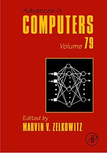 Advances in Computers, Volume 79