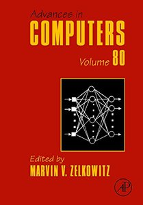 Advances in Computers, Volume 80