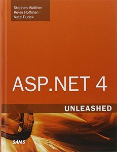 ASP.NET 4 Unleashed (Hardcover)-cover