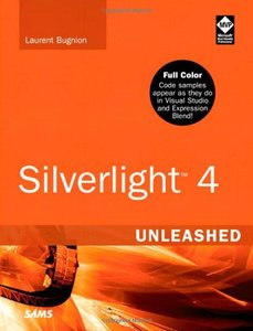 Silverlight 4 Unleashed (Paperback)-cover