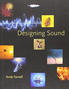 Designing Sound (Hardcover)-cover