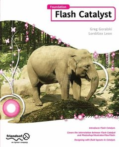 Foundation Flash Catalyst (Paperback)-cover