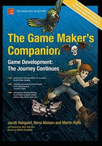The Game Maker's Companion (Paperback)-cover