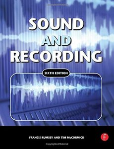 Sound and Recording, 6/e (Paperback)-cover