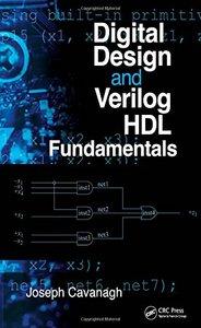 Digital Design and Verilog HDL Fundamentals (Hardcover)-cover
