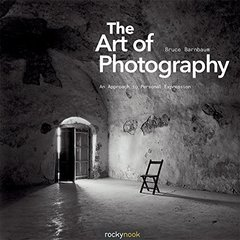 The Art of Photography: An Approach to Personal Expression (Paperback)