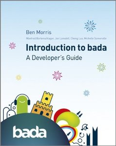 An Introduction to bada: A Developer's Guide (Paperback)-cover