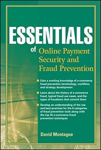 Essentials of Online payment Security and Fraud Prevention (Paperback)