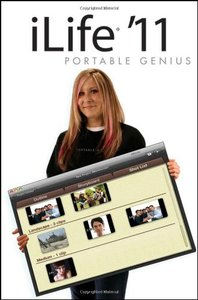 iLife '11 Portable Genius (Paperback)-cover