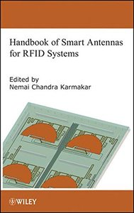 Handbook of Smart Antennas for RFID Systems (Hardcover)-cover