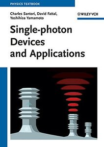 Single-photon Devices and Applications (Paperback)-cover