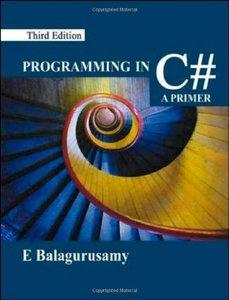 Programming in C # : A Primer, 3/e (Paperback)
