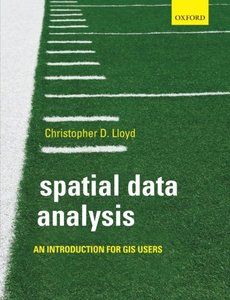 Spatial Data Analysis: An Introduction for GIS users (Paperback)-cover