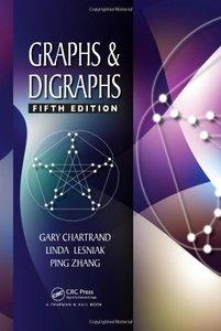 Graphs & Digraphs, 5/e (Hardcover)-cover