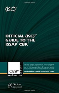 Official (ISC)2 Guide to the ISSAP CBK (Hardcover)-cover