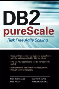 DB2 pureScale: Risk Free Agile Scaling (Paperback)-cover