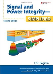 Signal and Power Integrity - Simplified, 2/e (Hardcover)-cover
