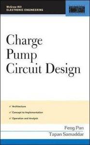 Charge Pump Circuit Design (Hardcover)