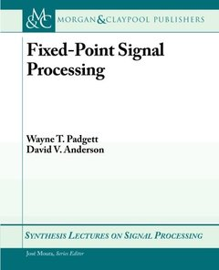 Fixed-Point Signal Processing (Paperback)