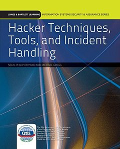Hacker Techniques, Tools, and Incident Handling (Paperback)-cover