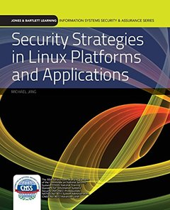 Security Strategies in Linux Platforms and Applications (Paperback)-cover