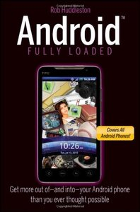 Android Fully Loaded (Paperback)-cover