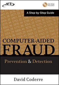 Computer Aided Fraud Prevention and Detection: A Step by Step Guide (Hardcover)-cover