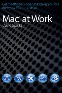 Mac at Work (Paperback)-cover