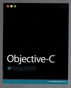 Objective-C (Paperback)-cover