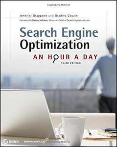 Search Engine Optimization (SEO) : An Hour a Day, 3/e (Paperback)-cover