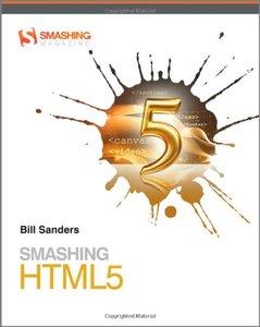 Smashing HTML5 (Paperback)-cover