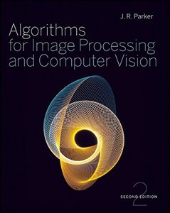 Algorithms for Image Processing and Computer Vision, 2/e (Paperback)-cover