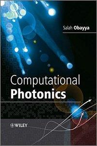 Computational Photonics (Hardcover)-cover