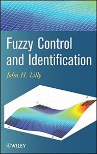 Fuzzy Control and Identification (Hardcover)-cover