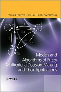 Fuzzy Multicriteria Decision-Making: Models, Methods and Applications (Hardcover)-cover