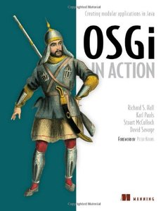 OSGi in Action: Creating Modular Applications in Java-cover