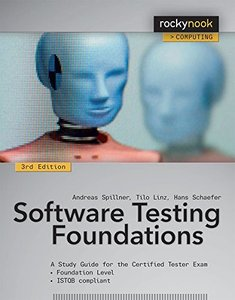Software Testing Foundations: A Study Guide for the Certified Tester Exam, 3/e (Paperback)-cover