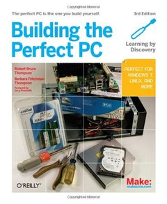 Building the Perfect PC, 3/e (Paperback)-cover