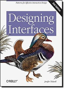 Designing Interfaces, 2/e (Paperback)-cover