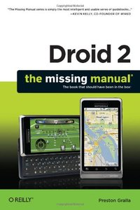 Droid 2: The Missing Manual (Paperback)-cover
