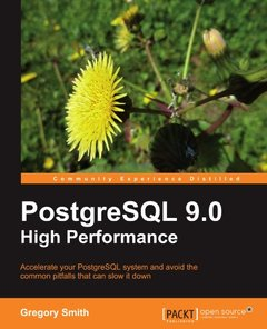 PostgreSQL 9.0 High Performance (Paperback)-cover
