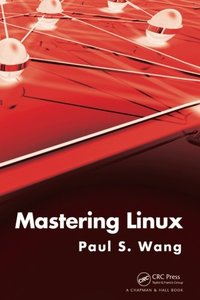 Mastering Linux (Paperback)-cover