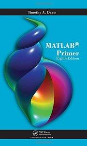 MATLAB Primer, 8/e (Paperback)-cover