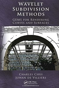 Wavelet Subdivision Methods: GEMS for Rendering Curves and Surfaces (Hardcover)-cover
