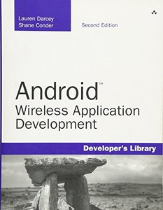 Android Wireless Application Development, 2/e (Paperback)-cover