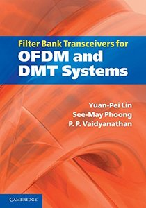 Filter Bank Transceivers for OFDM and DMT Systems (Hardcover)
